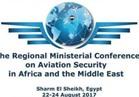 إعداد خريطة طريق لتعزيز أمن الطيران في أفريقيا والشرق الأوسط