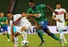 مصدر بالزمالك : 5 لاعبين باعوا مباراة المصرى