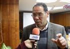"""أحمد المراغي: """"أخبار اليوم"""" المؤسسة الوحيدة التي تبنت فكرة """"الأخبار برايل"""" ونفذتها"""