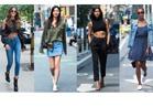 صور  أناقة غير عادية لعارضات أزياء «فيكتوريا سيكريت»