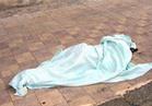 العثور على جثة شاب متعفنة بزراعات القصب في قنا