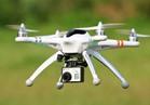 «مكافحة التهرب الجماركي» تنفي ضبط طائرة تجسس بحوزة تركي