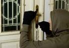 أمن المنيا يكثف جهوده لكشف ملابسات حادث سرقة شقة