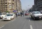 سيولة مرورية في القاهرة والجيزة.. وكثافات أمام جامعة «عين شمس»