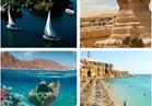 الصين و بولندا و الإمارات في صدارة الأسواق السياحية بمصر