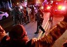 """المئات يتظاهرون في """"سان فرانسيسكو"""" ضد الكراهية والعنصرية"""
