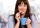 القهوة تزيد الرغبة في تناول الحلويات