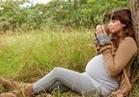 «الزنجبيل» يقي من التقيؤ والغثيان خلال فترة الحمل