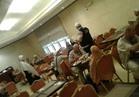 رئيس بعثة الحج يتفقد فنادق إقامة المصريين بمكة المكرمة