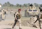 وصول القوات العراقية إلى الحدود مع سوريا