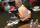 إنقاذ 25 مُسنة غمرتهم مياه الفيضانات داخل دار للعجزة في تكساس