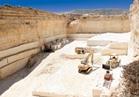 غالي : المحاجر تمثل ٩٠ % من احتياجات مواد البناء