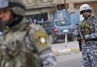 مواجهات بين الشرطة العراقية ومتظاهرين حاولوا اقتحام مقر الاتحاد الكردستاني