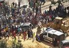 تصادم قطار بسيارة ملاكي في الحضرة بالإسكندرية.. وإصابة اثنين