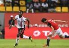 بث مباشر.. مباراة مصر وأوغندا في تصفيات مونديال روسيا