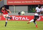 انطلاق مباراة مصر وأوغندا في التصفيات المؤهلة لكأس العالم