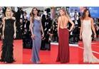 """بالصور..المشاهير على السجادة الحمراء في """"مهرجان فينيسيا السينمائي"""""""