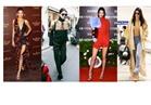 """بالصور..أبرز إطلالات عارضة الأزياء """"كيندال جينر"""""""
