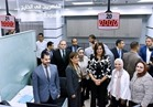 وزيرتا الهجرة والاستثمار والتعاون الدولي يعلنان بدء تشغيل الشباك الموحد للمصريين في الخارج