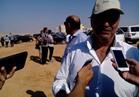منصور عامر:المنطقة الاستثمارية في مطروح تعد بوابة مصر إلى أوروبا