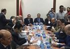 9 توصيات في اجتماع «الوطنية للصحافة» مع الصحف القومية