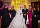 صور..عبد الباسط حمودة محمود الليثي يشعلان حفل زفاف حسام ونجلاء