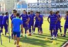 طارق يحيى : جميع لاعبي الزمالك في حالة تركيز شديد في مباراة المصري