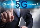 إريكسون: الشركات تستعد بقوة لإطلاق تقنية الجيل الخامس