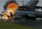 تصادم طائرتين ركاب بمطار تورنتو الكندي دون إصابات