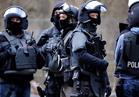 ضبط كميات ضخمة من الأسلحة والذخائر خلال مداهمات في برلين