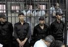 الثلاثاء.. الحكم في إعادة محاكمة متهم بـ«خلية الزيتون الإرهابية»