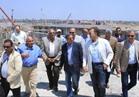 وزير النقل: فتح الطريق الحر بنها شبرا أمام الحركة المرورية نهاية أغسطس