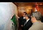 وزير التعليم العالي يشهد توقيع بروتوكول لإنقاذ بحيرتي قارون ووادي الريان بالفيوم