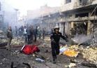 """إصابة شخصين في انفجار عبوة ناسفة بـ""""حي الوحدة"""" ببغداد"""