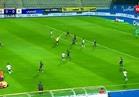 الشوط الاول : الزمالك يتعادل مع المصري البورسعيدي بدون أهداف