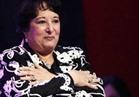 سميرة عبد العزيز تطالب جمهورها بالدعاء لزوجها بالشفاء