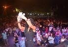 بالصور.. رويدا عطية تشعل مهرجان «منيارة»