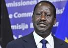 زعيم المعارضة في كينيا يرفض نتائج الانتخابات التي أعلنت حتى الآن