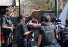 ضبط 4  عناصر من جماعة الإخوان الإرهابية بالمنوفية