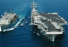 البنتاجون: حاملة طائرات أمريكية تزور فيتنام العام القادم