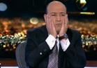 شاهد .. تعليق غير متوقع من عمرو أديب بعد تعثر الزمالك