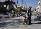 انتشال 2000 جثة من تحت الأنقاض في الموصل