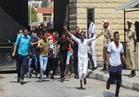 الإفراج بالعفو عن 116 نزيلا بمنطقة سجون طره بمناسبة عيد الأضحى