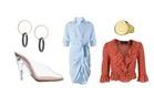 صور ..  9 إطلالات مميزة لملابس عصرية