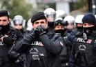الشرطة التركية تعتقل 25 مشتبها في صلتهم بداعش