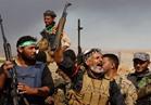 الحشد الشعبي العراقي يدمر خمس قواعد لداعش في ديالى