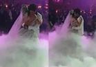 17 صورة من حفل زفاف حمدي الميرغني وإسراء عبدالفتاح