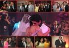 50 صورة لم تراها في زفاف حمدي الميرغني