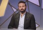 جماهير «تويتر»: حازم إمام رئيسا لنادي الزمالك