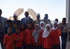 محافظ البحر الأحمر يكرم أوائل الشهادات الأزهرية